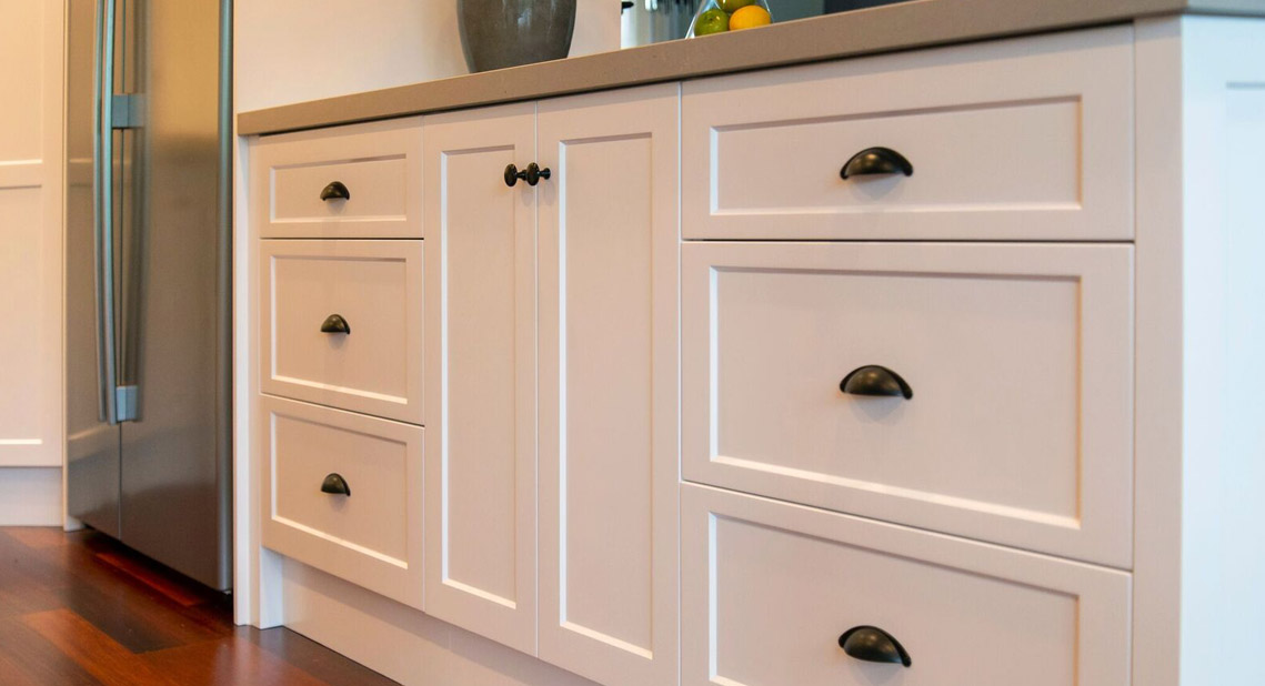 Bespoke Cabinets Adelaide | Joinery & Cabinet Maker | Baldetti